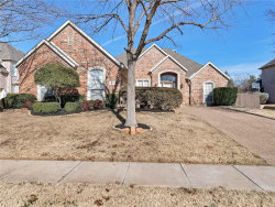 Photo of 1342 Montgomery Lane, Southlake, TX 76092 (MLS # 13754830)