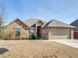 Photo of 104 Cold Track Drive, Willow Park, TX 76008 (MLS # 13755303)