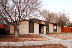 Photo of 5276 Sherman Drive, The Colony, TX 75056 (MLS # 13755817)