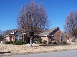 Photo of 122 Chrissa Drive, Pottsboro, TX 75076 (MLS # 13755831)