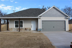 Photo of 209 3rd St, Valley View, TX 76272 (MLS # 13755958)