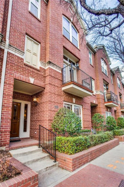 Photo of 2813 State Street, Dallas, TX 75204 (MLS # 13756085)