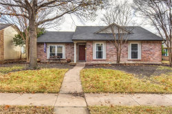 Photo of 5724 Baker Drive, The Colony, TX 75056 (MLS # 13756104)