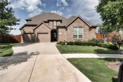 Photo of 8394 Flintrock Drive, Frisco, TX 75034 (MLS # 13756294)