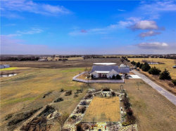 Photo of 1144 Schneider Road, Howe, TX 75459 (MLS # 13756306)