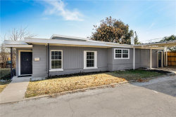 Photo of 3813 Lafayette Avenue, Fort Worth, TX 76107 (MLS # 13756344)