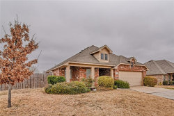 Photo of 832 Cutting Horse Drive, Mansfield, TX 76063 (MLS # 13756487)