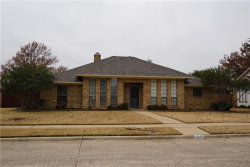 Photo of 1634 Parkside Trail, Lewisville, TX 75077 (MLS # 13756506)