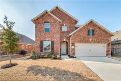 Photo of 920 Green Coral Drive, Little Elm, TX 75068 (MLS # 13756867)