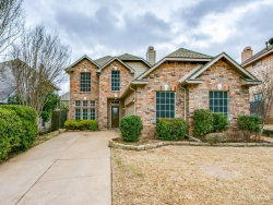 Photo of 2504 Centenary Drive, Flower Mound, TX 75028 (MLS # 13757136)