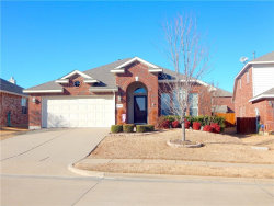 Photo of 1309 Iron Horse Street, Wylie, TX 75098 (MLS # 13757190)