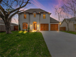 Photo of 709 N Bailey Avenue, Fort Worth, TX 76107 (MLS # 13757785)