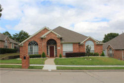 Photo of 433 Crestview Point Drive, Lewisville, TX 75067 (MLS # 13757888)