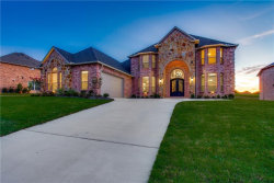 Photo of 466 Stone Canyon Drive, Sunnyvale, TX 75182 (MLS # 13757921)
