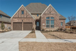 Photo of 3900 Marigold Lane, Prosper, TX 75078 (MLS # 13758018)