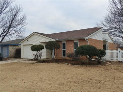 Photo of 4201 Driscoll Drive, The Colony, TX 75056 (MLS # 13758025)