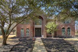 Photo of 1320 E Hickory Hill Road, Argyle, TX 76226 (MLS # 13758122)