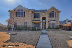 Photo of 1240 Clearbrook Drive, Kennedale, TX 76060 (MLS # 13758351)