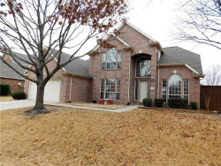 Photo of 1800 Morning Mist Trail, Flower Mound, TX 75028 (MLS # 13758412)