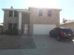 Photo of 3877 Country Lane, Fort Worth, TX 76123 (MLS # 13758564)