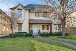 Photo of 7414 Wentwood Drive, Dallas, TX 75225 (MLS # 13758636)