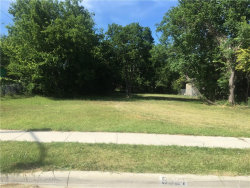 Photo of 5521 Capers Avenue, Lot 18, Fort Worth, TX 76112 (MLS # 13758681)
