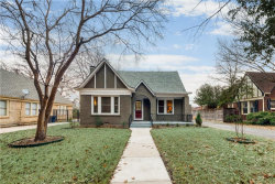 Photo of 2139 Stanley Avenue, Fort Worth, TX 76110 (MLS # 13758766)
