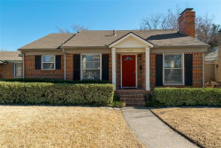 Photo of 7410 Caillet Street, Dallas, TX 75209 (MLS # 13758801)