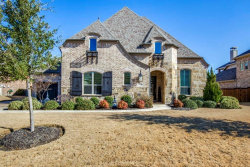 Photo of 3429 Lochside, The Colony, TX 75056 (MLS # 13758843)