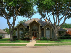 Photo of 108 Mesquitewood Street, Coppell, TX 75019 (MLS # 13759020)