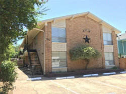 Photo of 5826 Victor Street, Unit 101, Dallas, TX 75214 (MLS # 13759244)