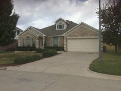 Photo of 217 Cabotwood Trail, Mansfield, TX 76063 (MLS # 13759444)