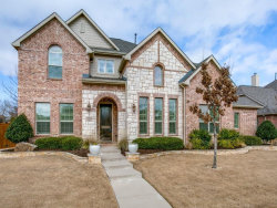 Photo of 15660 Booker Trail, Frisco, TX 75035 (MLS # 13759723)
