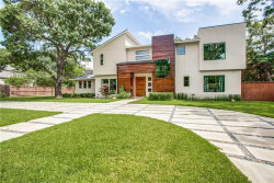Photo of 4915 Nashwood Lane, Dallas, TX 75244 (MLS # 13760165)