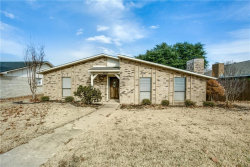Photo of 4525 Newcombe Drive, Plano, TX 75093 (MLS # 13760178)