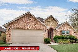 Photo of 809 Silvermoon Drive, Little Elm, TX 75068 (MLS # 13760259)