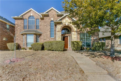 Photo of 10612 Coach House Lane, Frisco, TX 75035 (MLS # 13760374)