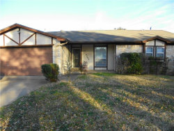 Photo of 4203 Rush Springs Drive, Arlington, TX 76016 (MLS # 13760837)