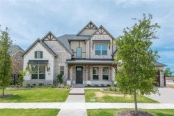 Photo of 1827 Peppervine Road, Frisco, TX 75033 (MLS # 13761364)