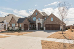 Photo of 1765 Snapdragon Road, Frisco, TX 75033 (MLS # 13761366)