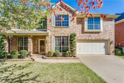 Photo of 4708 Maple Hill Drive, Fort Worth, TX 76123 (MLS # 13762167)