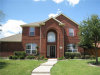 Photo of 878 High Meadow Road, Frisco, TX 75033 (MLS # 13762583)
