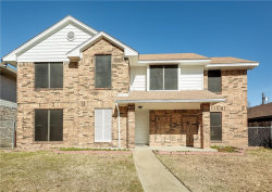 Photo of 13117 Green Valley Drive, Balch Springs, TX 75180 (MLS # 13765188)