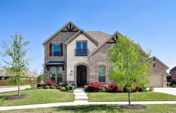 Photo of 4570 Acacia Parkway, Prosper, TX 75078 (MLS # 13768848)