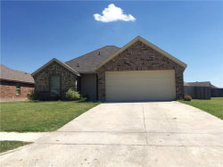 Photo of 8831 Kiowa Drive, Greenville, TX 75402 (MLS # 13769311)