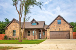 Photo of 525 Chandler Court, Pilot Point, TX 76258 (MLS # 13770939)