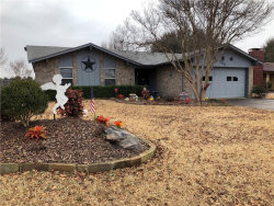 Photo of 305 TOWN NORTH DR, Terrell, TX 75160 (MLS # 13771976)