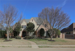 Photo of 6764 St Moritz Parkway, Colleyville, TX 76034 (MLS # 13772179)
