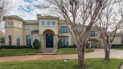 Photo of 2803 Edgewood Lane, Colleyville, TX 76034 (MLS # 13772706)