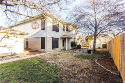 Photo of 1043 Cottonwood Trail, Benbrook, TX 76126 (MLS # 13773860)